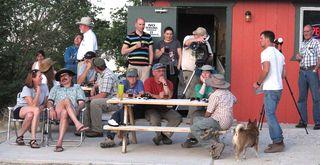 2012-05 Annular Solar Eclipse Trip GROUP