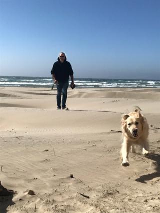 Paul luna beach